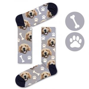 pet face socks | facecustomsocks.com
