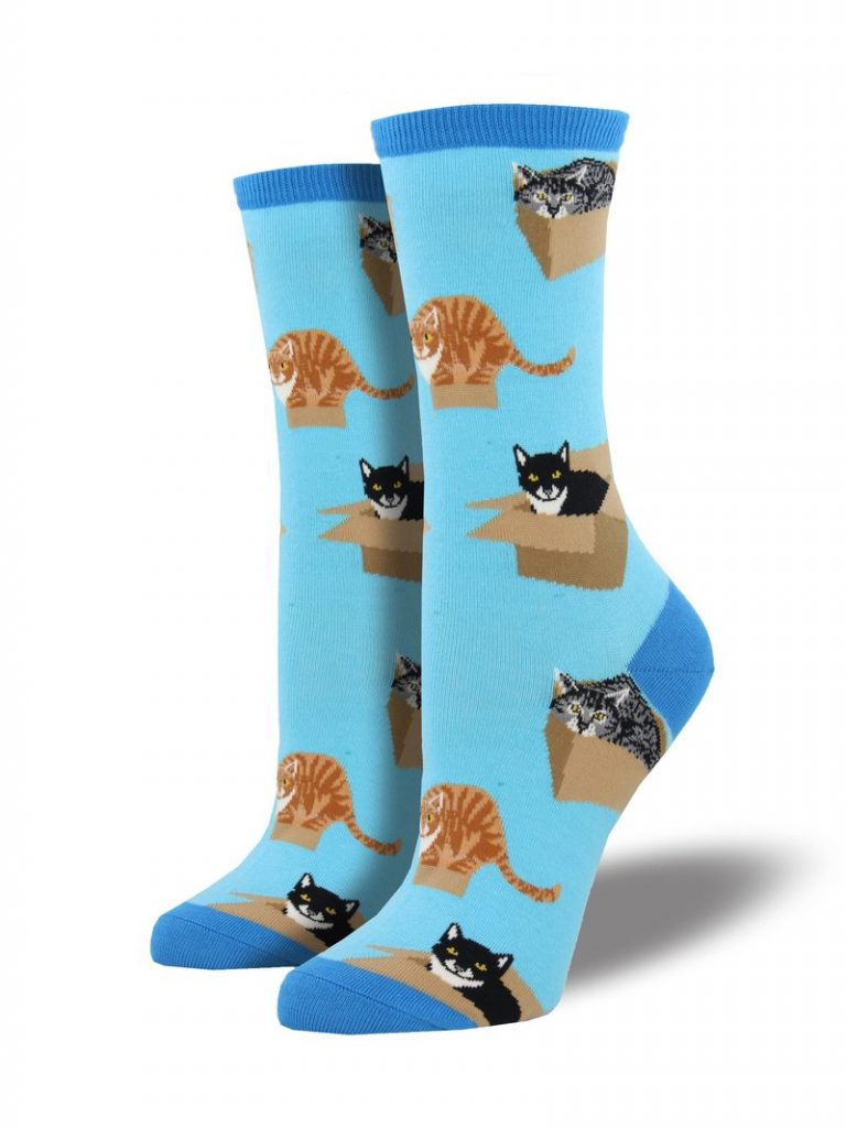 cat socks | facecustomsocks.com